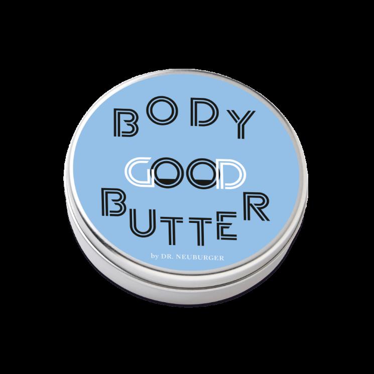 Body Good Butter