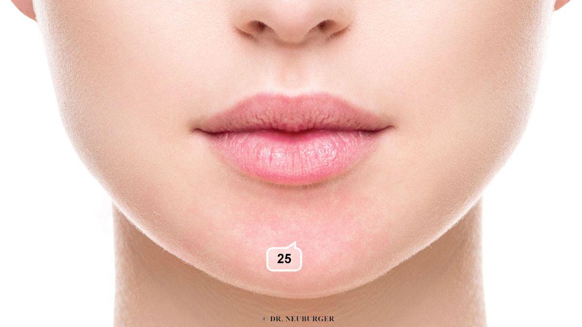 Pigmentstörung: Hormonveränderungen, Altersflecken